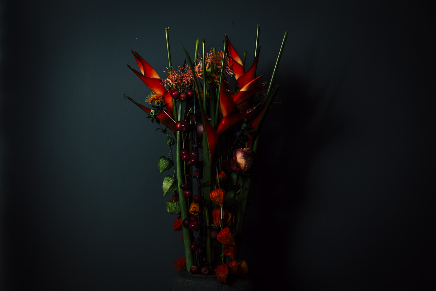 Blumenabo Nummer 2